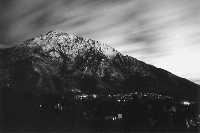 Wasatch Nightwatch #2